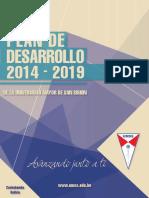 Plan de Desarrollo UMSS 2014-2019