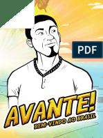 Revista Avante 2016 | ONU-Acnur (2016)