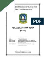 4 - KAK Pws Pktn Natuna 2016.pdf