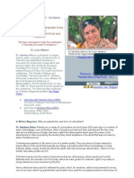 Vandana Shiva Water Wars Interviews
