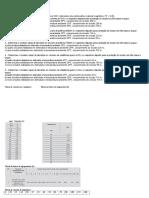 Trabalho Exercícios - Dimensionamento de Condutores e Disjuntores- R04 - SENAI