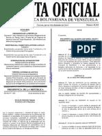 g.o.nº40.555_04-Dic-2014_reglamento Loa Tasas Aduaneras