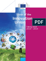 State of the Innovation Union