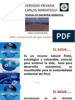 CUARTA SEMANA - ECOTOXICOLOGÍA.pptx