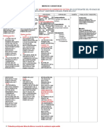 Matriz de Consistencia Modelo 2017 - Procase