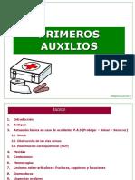 PRIMEROS AUXILIOS SEAGA.ppt