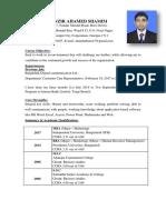 Curriculum Vitae 0202