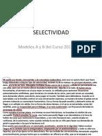Examen Hecho 2014
