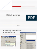 VBA1 Introduction to VBA Programming