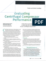 2013 AICHE CEP Evaluating Centrifugal Compressor Performance