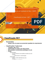 002 Classificacao MCT