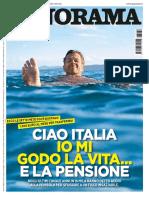 Panorama Italia N 32 27 Luglio 2017