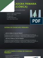 Chancadora Primaria (cónica)