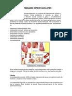 Qué Son Las Enfermedades Cardiovasculares
