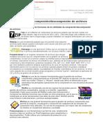 Utilidades de Compresióndescompresión de Archivos
