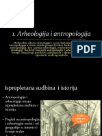 01a Arheologija i Antropologija