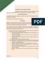 Fonologia de La Lengua de Sen as,.--