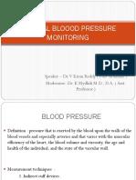 ARTERIAL BLOOOD PRESSURE MONITORING.pptx