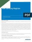 Samsung New Magician Installation Guide