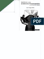 Habilidades para la entrevista Psicoterapeutica en la practica clinica.pdf
