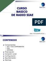 Curso Basico de Radio SIAE
