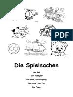 fisa de lucru limba germana