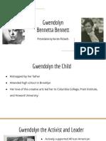 author biography-g b