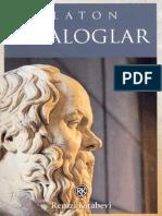 Platon - Diyaloglar.pdf