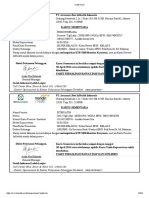 Surat Keterangan Sementara April 2016-310316