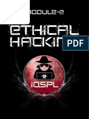 Ethical Hacking | Security Hacker | White Hat (Computer