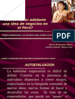IDEA DE NEGOCIO EN EL PERU.ppt
