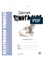 Classroom Time Savers