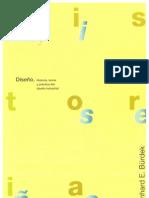 Diseño. historia, teoria y practica del diseño industrial