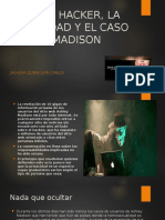Etica y Moral en el caso Ashley Madison