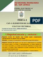 Capitulo II Algebra Vectorial i