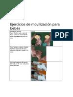 Ejercicios de movilización para bebés.docx