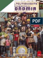 Guia Politicamente Incorreto Da Economia - Leandro Narloch