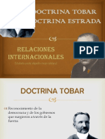 DOCTRINA TOBAR