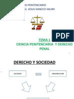 DERECHO PENITENCIARIO DIAPOSITIVAS 1ra 2da Y 3ra PARTE.ppt