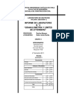 Informe 2 geotecnia