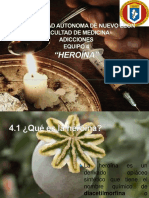 4Clase Heroina
