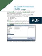 DocumentSlide.org-Construyendo Cubos Multidimensionales en SQL Server 2012