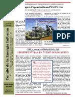 Comité de Energía Informa No. 80 Ago 16 Cogeneracion