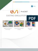 Casting Brochure 0