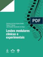 Lesões Medulares - eBook