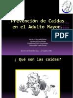 prevenciondecaidasenam-111208233608-phpapp02