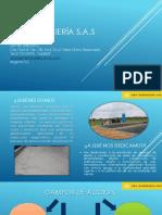 Brochure Grh Ingenieria Sas