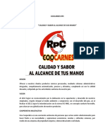 COOCARNES RPC ()
