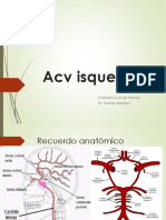Acv Isquemico Expo