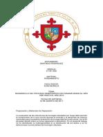 Formato Trabajo Final de Tecnologia e innovación de estructuras de hormigon